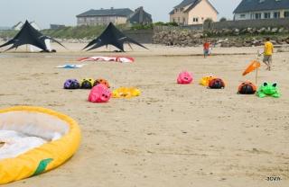 Jeux de vent sur le sable 3CV.fr