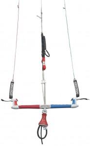 Barre de kitesurf