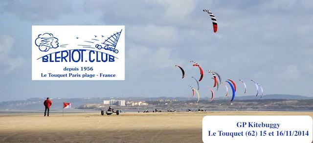 GP du touquet 15 et 16 novembre 2014 @ Le Touquet-Paris-Plage | Nord-Pas-de-Calais | France