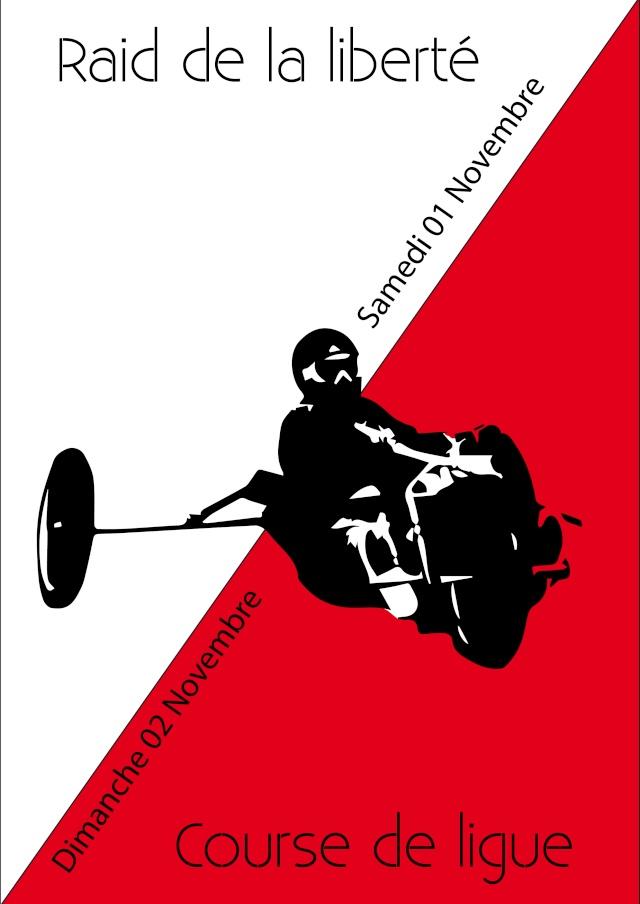 Raid de la liberté et la course de ligue Asnelles  @ Asnelles | Basse-Normandie | France