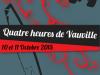 Affiche 4h de Vauville 2015